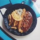 • First time here to try the Western food, taste awesomeeeeeeeee.