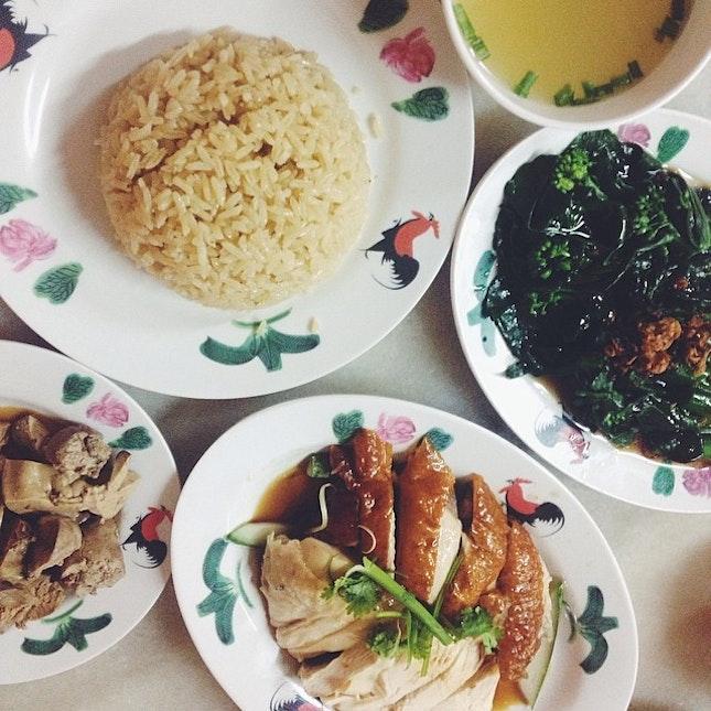 • Eat lo, 吃咯,Makan lo!