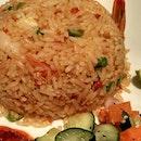 #bangkokjam (Bugis Junction) Khao Phad Nam Prik #chillifriedrice #friedrice #rice with #shrimp #thaifood  #sgeats #sgfood #sgfoodiary #sgfoodie #sgfoodies #sgfoodporn #sgfoodstagram #sgmakan #sgmakandiary #foodsg #foodiesg #foodporn #foodpornsg #mychefstable #burpple #STFoodTrending #whati8todaysg #tslmakan #onthetablesg #8dayseat #iweeklyfood #instafood_sg #setheats #topsgrestaurants