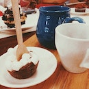 Chocolate stirrer of lyf (with some hot milk!) #food #vscocam