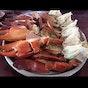 ร้านแดงอาหารทะเล สาขาดอนหอยหลอด