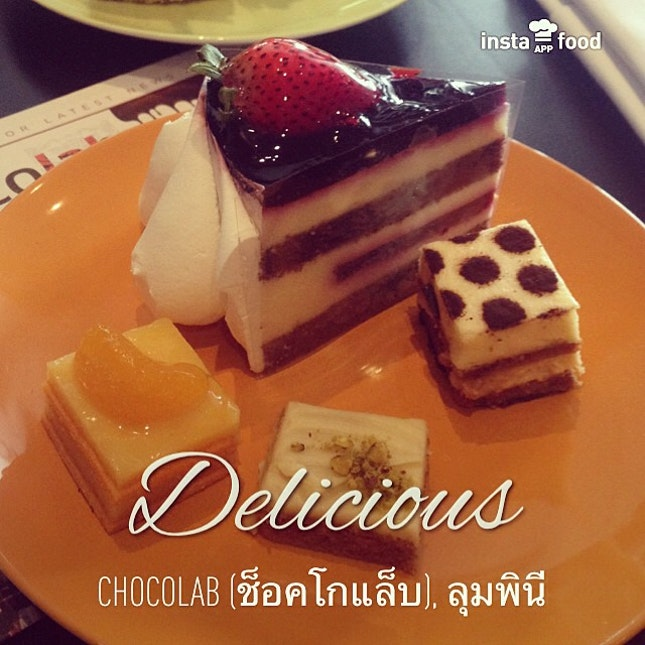 #cake @instafoodapp #instafood #instafoodapp #instagood #food #foodporn #delicious #eating #foodpics #foodgasm #foodie #tasty #yummy #eat #hungry #love #thailand #ลุมพินี #chocolabช็อคโกแล็บ #food #restaurant #shopping #day