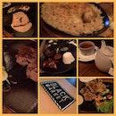 #fuzel @fuzelapp #throwback #sunday #dinner #january #2014