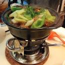 Hot Pot Night #Yum