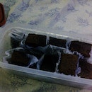 Brownies By Pilar