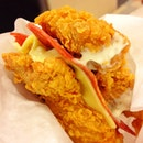 A wild #DoubleDown appeared!