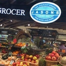 Jason's - The Gourmet Grocer