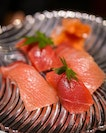 #Tuna-lovers will surely find something you fancy (my fav was the grilled tuna steak) at Shima's #Maguro Festival, from now until 15 Apr 2018.