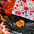 The Capitol Kempinski Hotel Singapore (@capitolkempinski) will be launching their FIRST ever range of #mooncakes crafted by Demon Chef @chefAlvinLeung this #midautumn—you can see the adorable demon chefs weaved into their intricate floral motif.