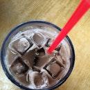 Icy cool #aismilo #minummiloandajadisihatdankuat #drinks