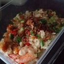 All packed for tonite #dinner @sleepyhead0303 ur share also have