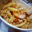 #dinner #foodie #food #pastamania #nomnom #yummy #geeboncitfooddiary #geebonciteats