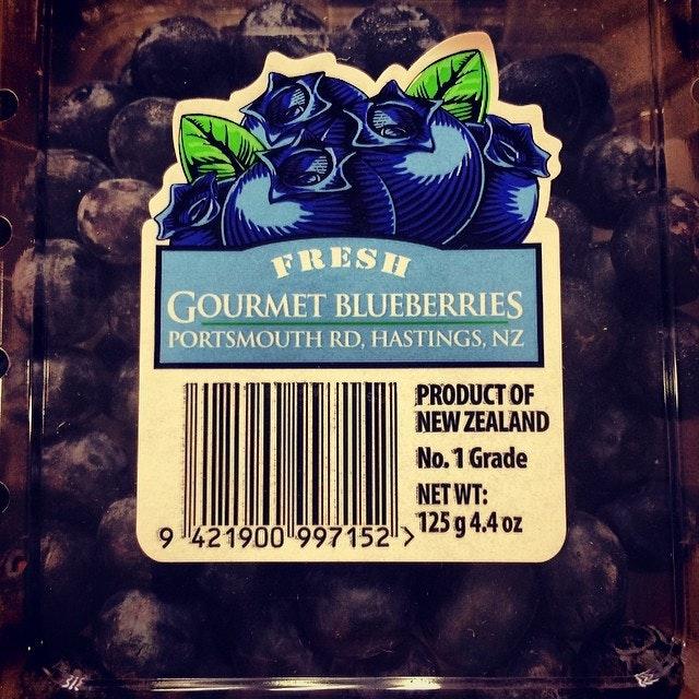 Yummy #kiwi #nz #burpple #foodporn