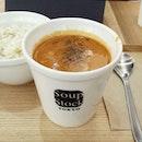 Soup Stock Tokyo  (100AM)