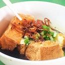 A Tofu I Can Call My Own