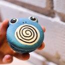 Pokemon Macaron ($4.50)