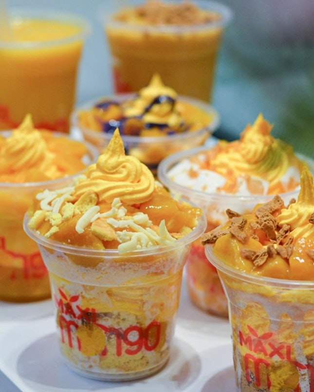 Phillipines popular @maximangoph is here in Singapore - opening TODAY (2 Aug)!!