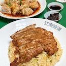 Taste Of Jiang Nan (江南味道)
