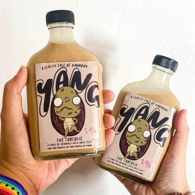 Yang ($7)