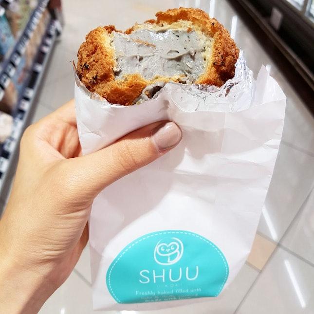 Black Sesame Shuu