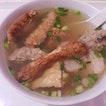 YTF Soup