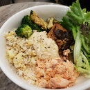 Protein Plus MYO Bowl (again!)