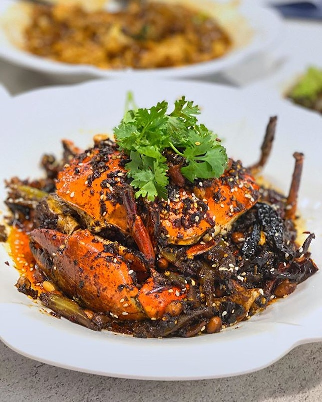 🦀🔥Have you tried MALA CRABS?🔥🦀You dunno what you're missing out if you have not.
