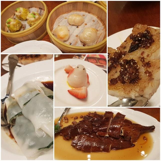Xin Cuisine By Kiat Ching Yee Burpple