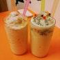 Tadpole Cafe