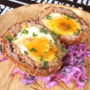 Scotch Eggs $6.9