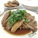 Braised Teochew Duck $8