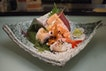 5 Kinds Of Assorted Sashimi