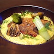 Pan-fried Red Snapper $28