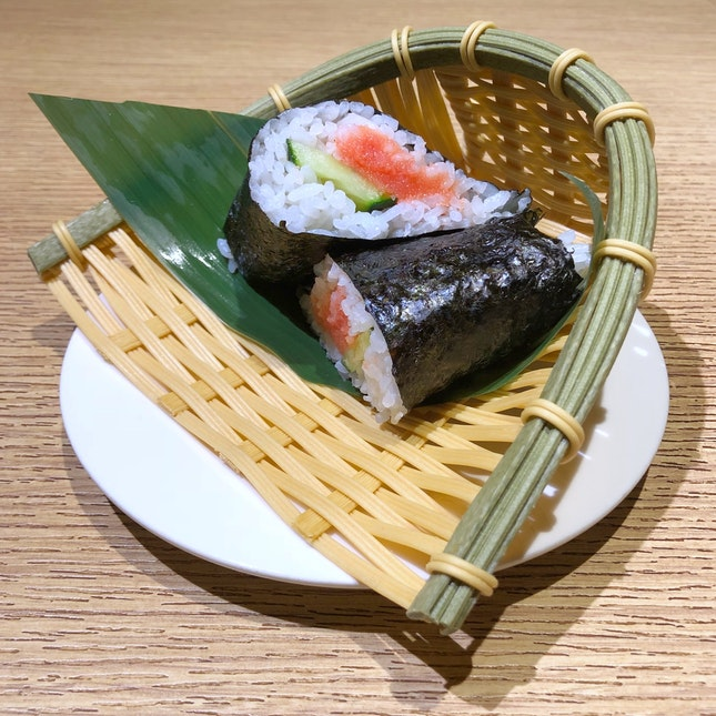 Tarako Onigirazu $4
