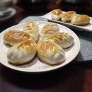 Pan-fried Mala Pork Buns $6.8/3 pcs