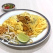 Pad Thai Hor Kai $8