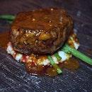 Grilled Angus Beef Tenderloin $44