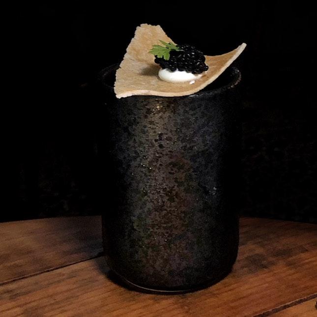 Melba Toast $25