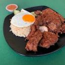Ah Tan Wings (Maxwell Food Centre)