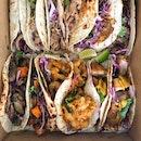 12 Taco Feast $65