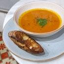Tomato Soup $13