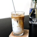 Iced Flat White $6.5