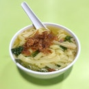 Rickshaw Noodles $2