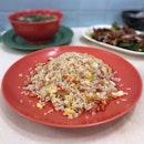 Yangzhou Fried Rice $4
