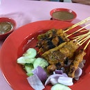 Boon Lay Satay (Boon Lay Place Food Village)