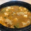 Seafood Stew!