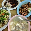 Authentic Hainanese Cuisine