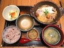 Yayoi Dinner