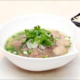 So Pho - Vietnamese