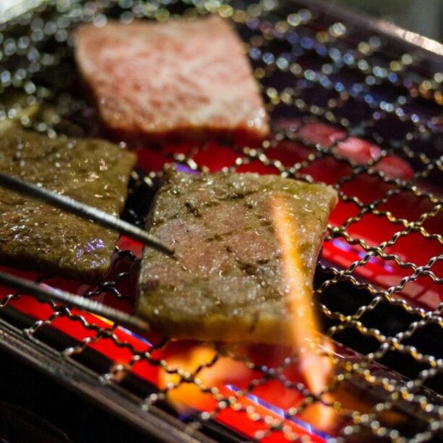 Luxurious Okinawa Motobu Beef